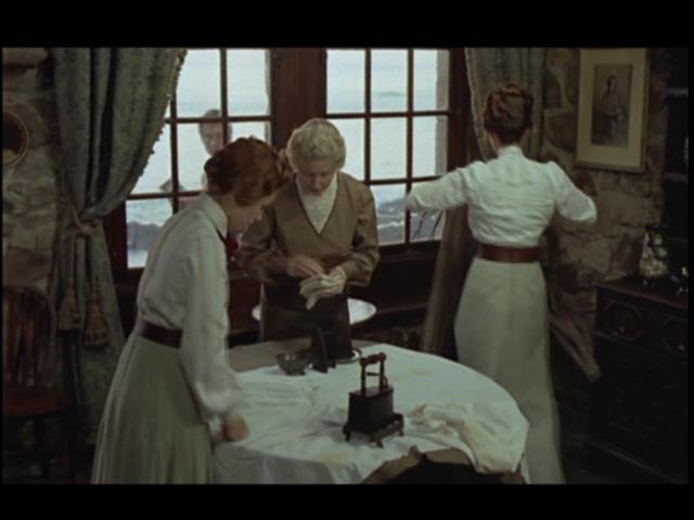 Francois Roland Truffaut, Les Deux anglaises et le continent