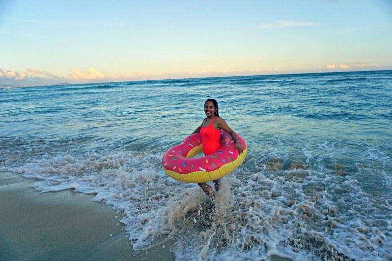 hawaii beach cottage