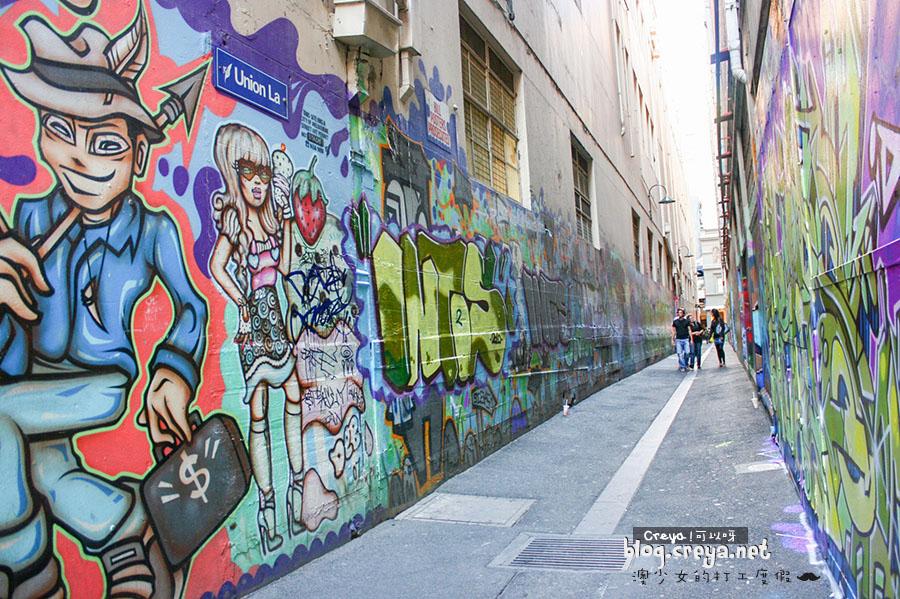 2015.06.28 | 澳少女的打工度假 | 澳洲墨爾本才不讓你無聊的8大理由! 18