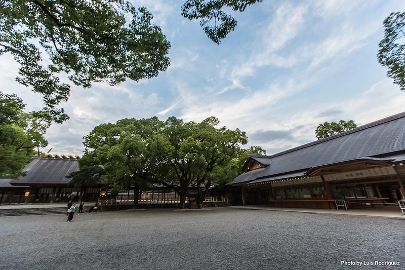 Atsuta Jingu Nagoya-34
