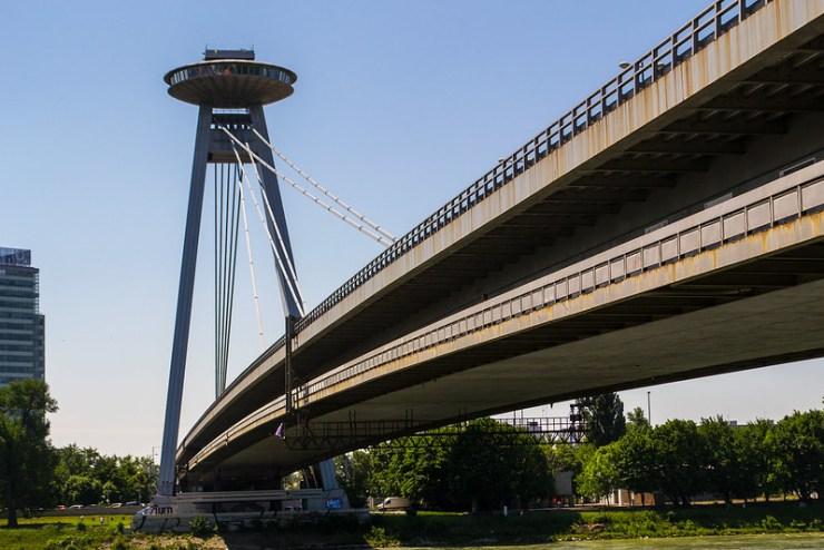 Most SNP Bridge