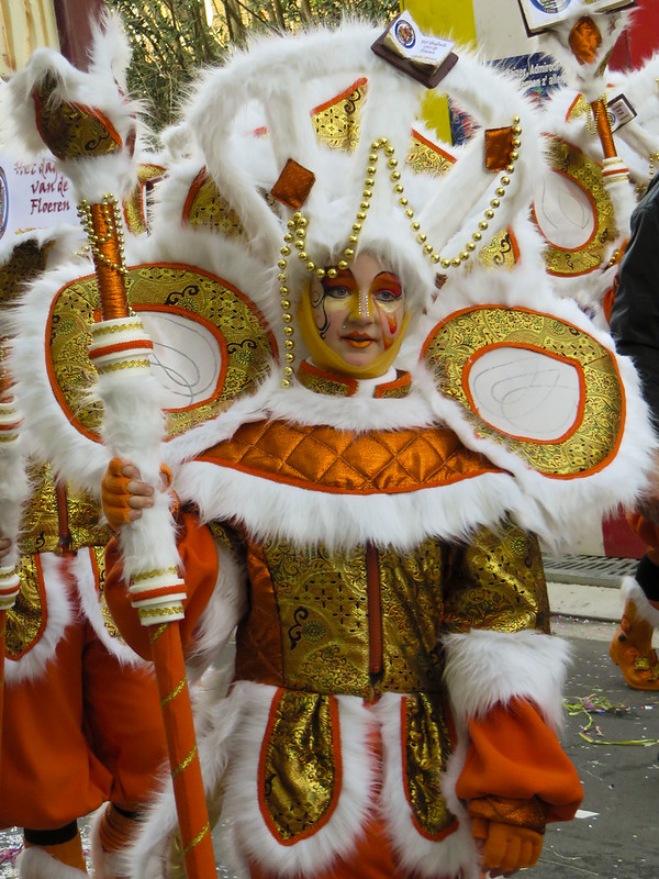 Aalst carnival