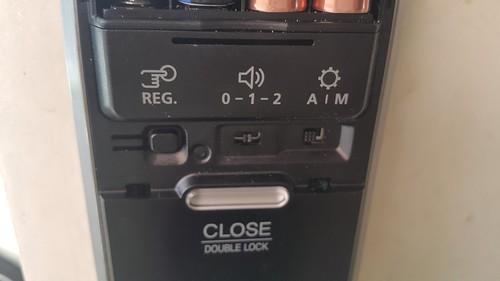 การตั้งค่า ทำได้ง่ายๆ แค่เปิดประตูให้ได้ก่อน (ฮา)