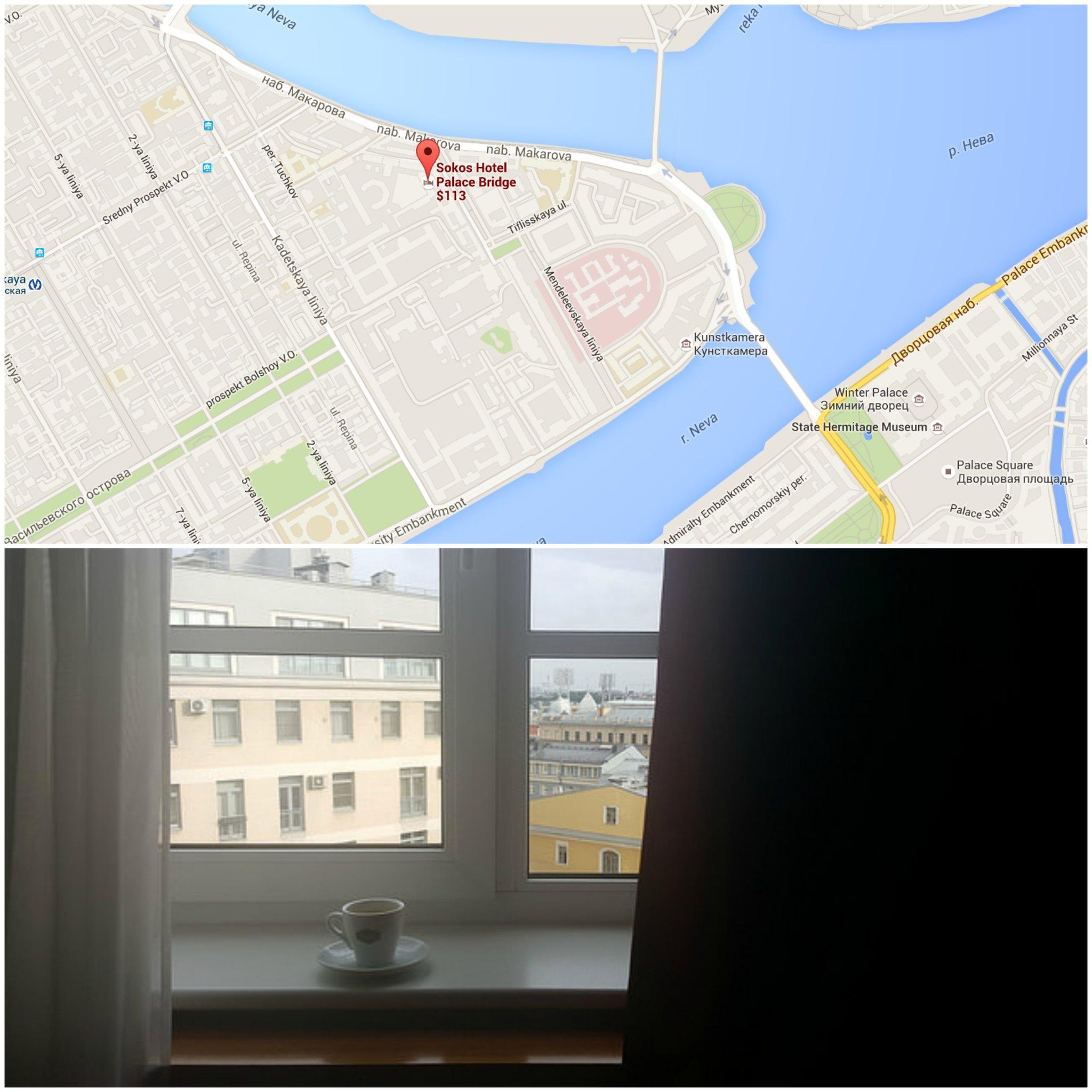 2015 Saint Petersburg Trip