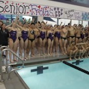TCU Horned Frogs Swimming & Diving