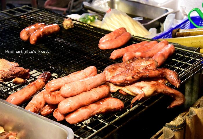 台中龍富夜市南投山豬肉05
