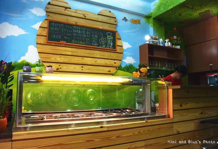 熊愛吃豆花11