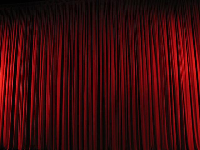 Curtains For You Hoyts Cinema 11 Melbourne Central Fernando De Sousa Flickr