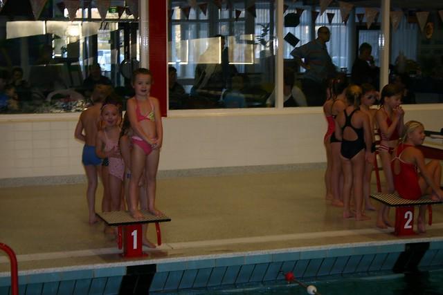 Zwarte Pietentraining 2007