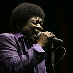 Charles Bradley and His Extraordinaires @ Ottawa Bluesfest 2015