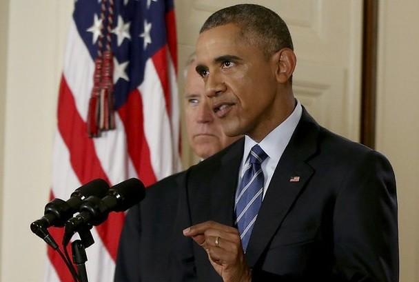 Si Irán no fabrica una bomba atómica, el acuerdo fue exitoso: Obama