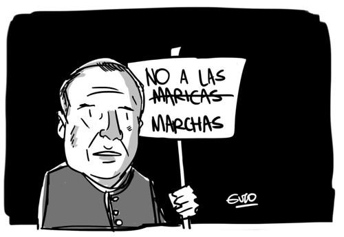 No marchen