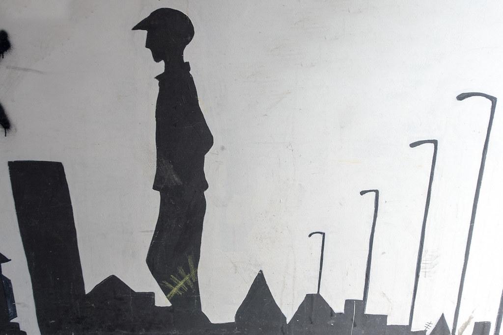 Reykjavik Street Art 27