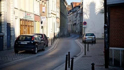 Day Three, Valenciennes