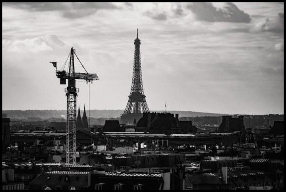 Deuce - Paris - 2014