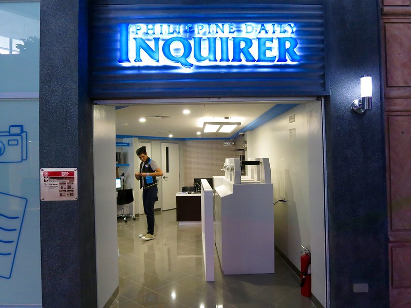 Philippine Daily Inquirer