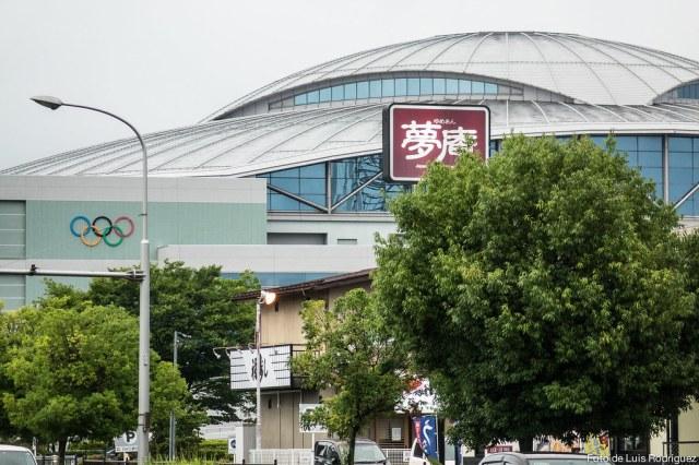 Big Hat Nagano
