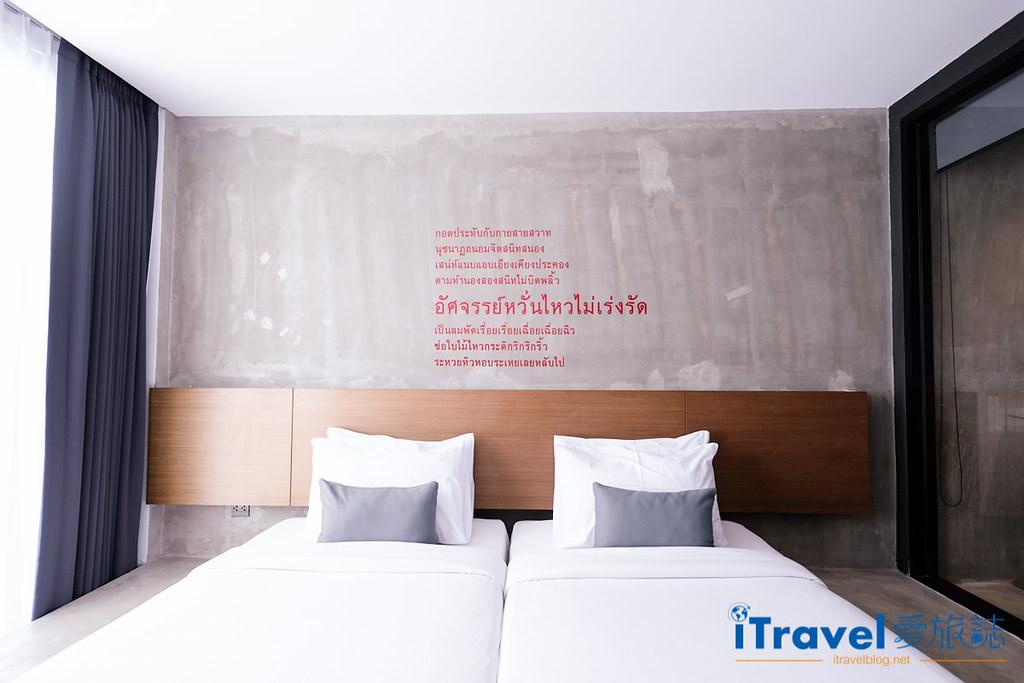 沙美岛利马杜瓦度假村 Lima Duva Resort (1)
