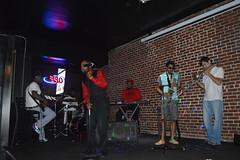 016 4 Soul Band