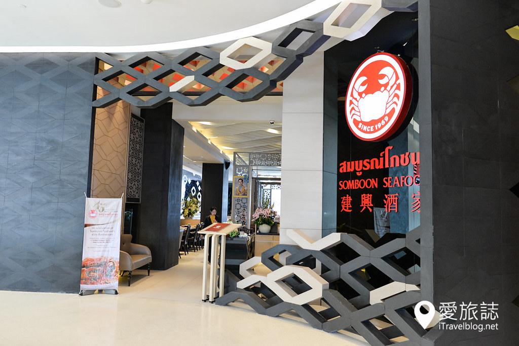 曼谷贵妇百货 Central Embassy 67