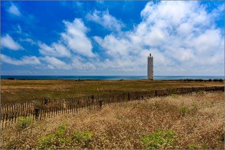 Saint-Gilles-Croix-de-Vie, Lighthouse