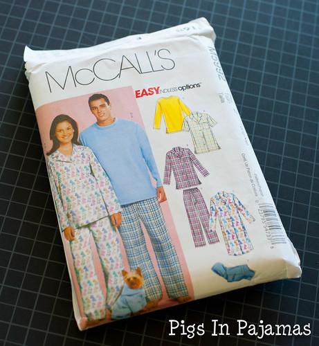 McCalls 5992