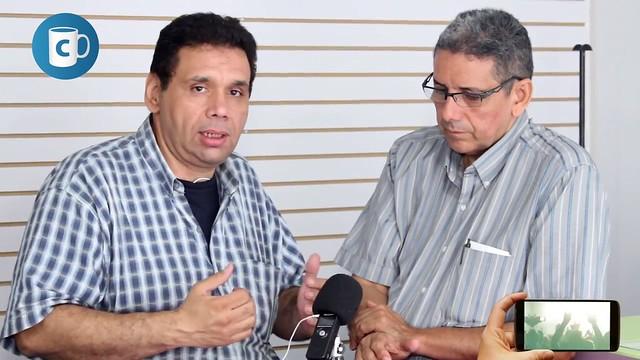 Jesus Marquez Antonio Da Silva Campos