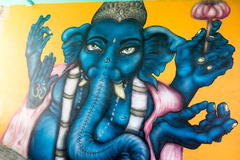 Reykjavik Street Art 14