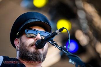 Letts @ Pemberton Music Festival - July 19th 2015