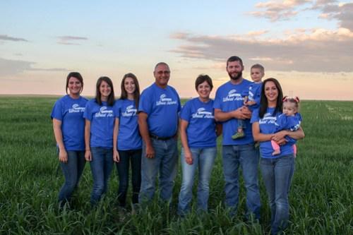 Z Crew: family photo