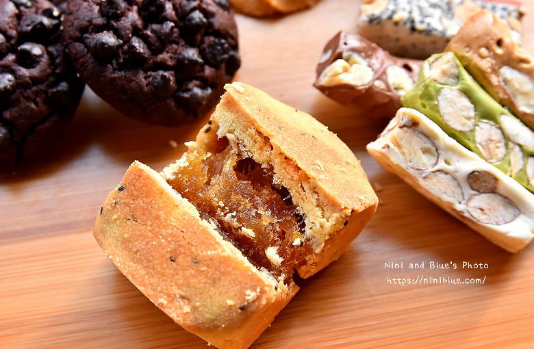 齊益烘焙坊台中公益路重乳酪蛋糕甜點30