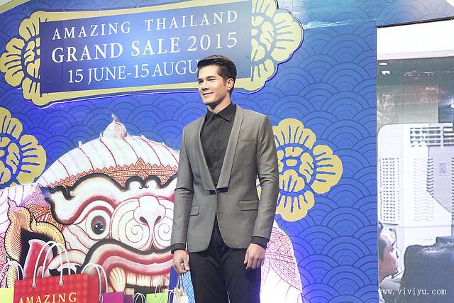 VISA,泰國,泰國必買,購物季 @VIVIYU小世界