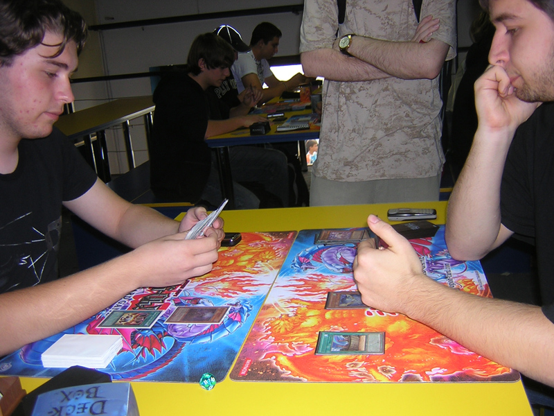 Summer Cup 2007