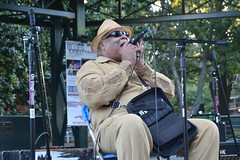 110 Blind Mississippi Morris