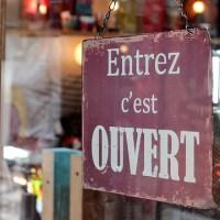 Hidden Paris: Passage Bourg l'Abbé to Passage du Grand Cerf