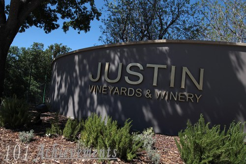 Paso Robles Wine Tour