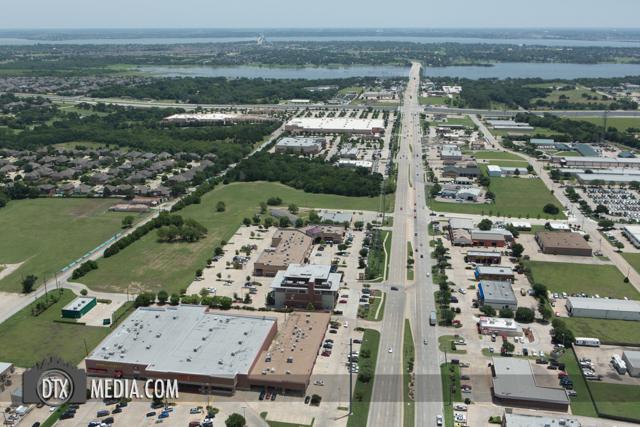 Dallas Aerials