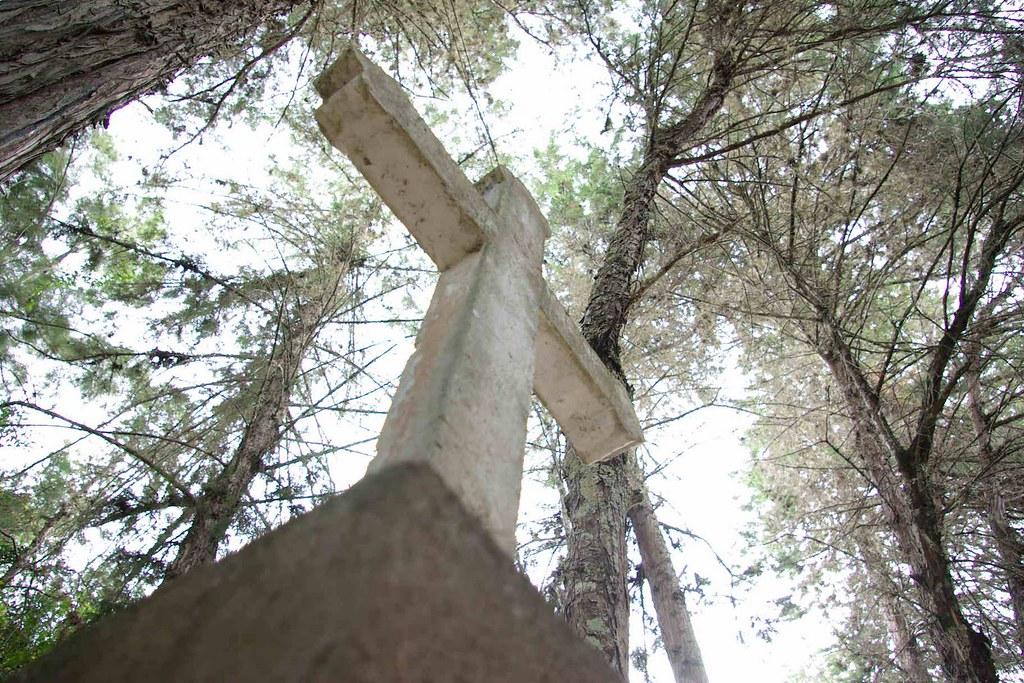 Cementerio de La playa