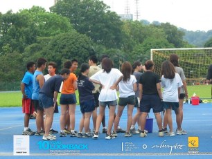 17062003 - FOC.Official.Camp.2003.Dae.2 - Persianz.Playin.Station.Games - Pic 4