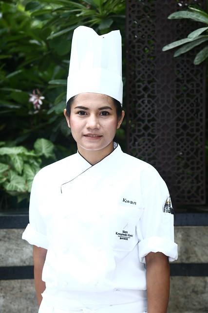 Chef Kwan
