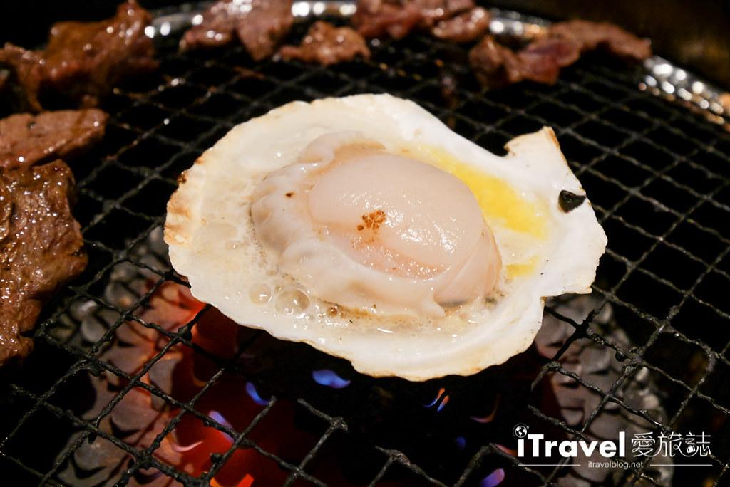 京都美食餐厅 牛角烧肉吃到饱 (38)
