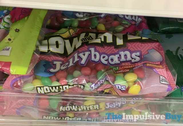 Now and Later Jellybeans
