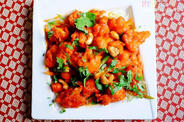 斯里瑪哈印度料理 (16)
