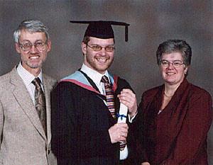 Graduation pictures (2/2)