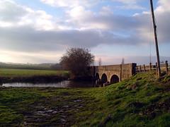 King's Mill bridge