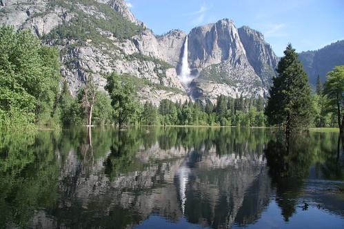 Yosemite by webmink