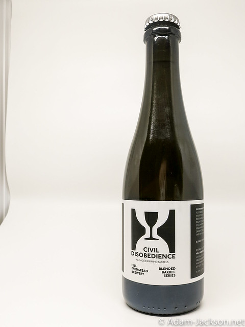 Hill Farmstead Civil Disobedience (Release 14)