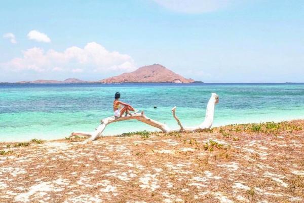 Pulau Kanawa Flores - Gambar 4
