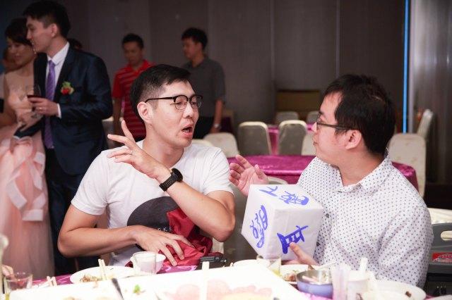 婚攝推薦,台中婚攝,PTT婚攝,婚禮紀錄,台北婚攝,球愛物語,Jin-20161016-2803