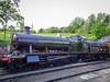 2857 at Bridgnorth